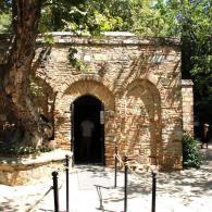 Домик Девы Марии, Измир, Турция - фото.