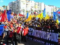 Профсоюзы Турции объявили о начале всеобщей забастовки