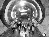 В конце 2013 года откроется тоннель Марамарай под Босфором