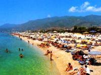 Турция ожидает в 2012 году 33 млн. туристов