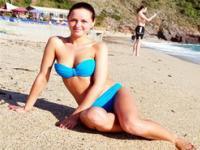 В Турции растет количество туристов из России