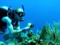 Международные подводные дни в Кемере