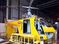 В Турции разработан беспилотный летательный аппарат