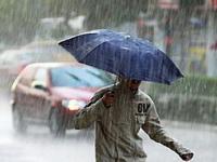 Погода в Турции ухудшилась