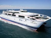 Новая система работы морских автобусов Стамбула