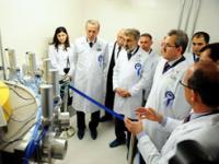 В Турции открылось Учреждение протонных ускорителей