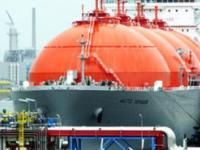 Турция построит газовый терминал в Саросском заливе