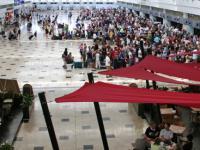 Аэропорт в Анталье получил престижную награду