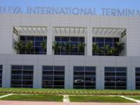 Обновленный аэропорт в Анталье