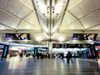 В аэропорту Ататюрка установили Open Gate