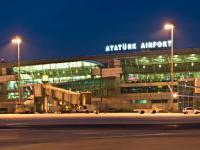 Из аэропорта им. Ататюрка сделают конференц-центр