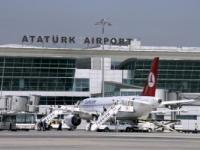 Аэропорт им. Ататюрка - 41 млн. пассажиров в 2012 году