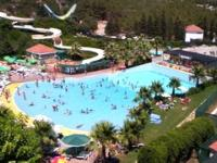 Аквапарк Аквалэнд (Aqualand), Анталия, Турция