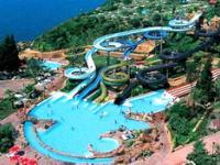 Аквапарк Дедеман (Dedeman Aquapark) Анталия, Турция