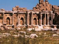 Караван-сарай Аларский двор (Alara Han), Аланья, Турция