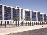 В начале 2013 года в Стамбуле откроется самый большой суд