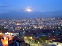 Анкара (Ankara) - столица Турции