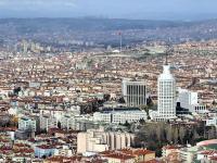 Анкара может стать вторым Голливудом