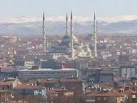 Стамбул развивается медленнее Анкары