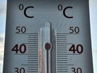Аномальная жара в Турции