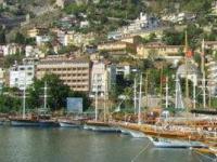Новый туристический рекорд Антальи