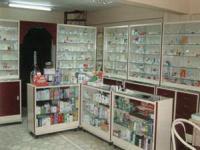 Турки предпочитают ходить в поликлинику, а не в аптеку