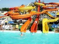 Аквапарк Aquaworld, Кемер, Турция