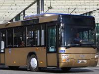 В Анкаре начнется производство автобусов MAN