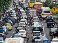 Стамубл - второе место в мире по пробкам на дорогах