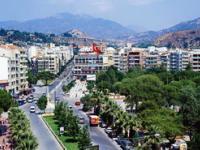 Айдын (Ayd?n), Турция