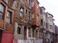 Стамбул не подготовлен к сильному землетрясению