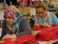 В Турции отмечено снижение уровня безработицы
