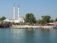 Турки и россияне - главные клиенты туротрасли в 2014 году