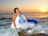Когда в Турции принято выходить замуж?
