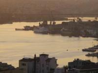 Реализован проект по перекачке воды в бухту Золотой Рог