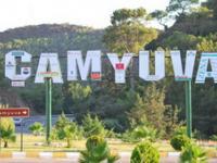 Поселок Чамьюва (Camyuva), Кемер, Турция