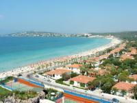 Чешме (?e?me) - курорт Турции