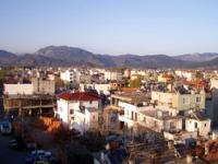 Даламан (Dalaman), Турция