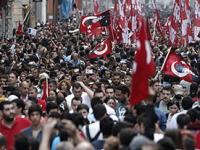 Департамент полиции Турции направил отчет в прокуратуру