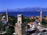 Демре (Demre), Турция