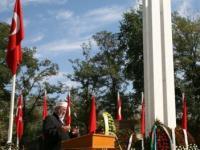30 августа турки отметили День Победы