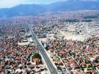 Денизли (Denizli), Турция