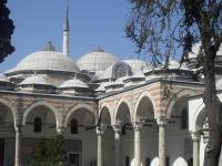Дворец Топкапы - достопримечательность Турции