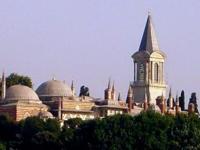 Дворец Топкапы частично реконструирован