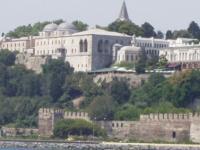 В 2013 году во дворце Топкапы побывали более 1 млн. туристов