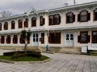 Дворец Йылдыз нуждается в реконструкции