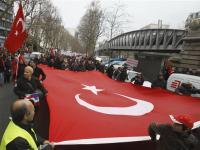 Экономические санкции Турции против Франции