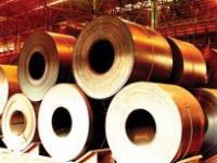 Увеличился экспорт турецкой стали