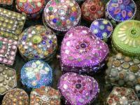Экспорт турецких ювелирных изделий увеличился