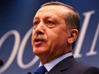 Реджеп Эрдоган стал 12-м президентом Турции